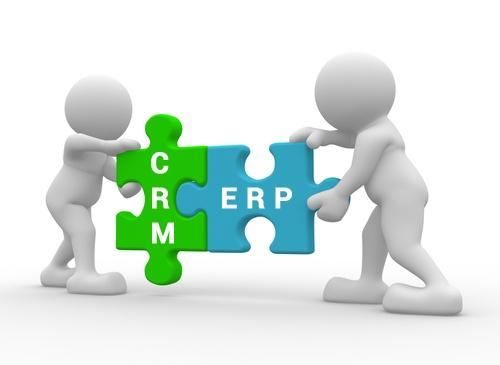 CRM ERP integration