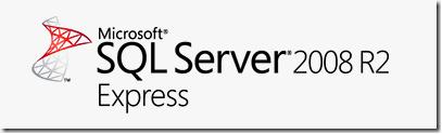 Microsoft SQL Server 2008 R2 Express