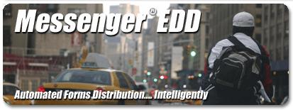 Messenger EDD - Automates reports distribution