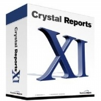 Crystal Reports XI Professional