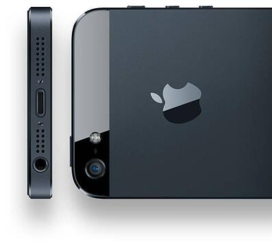 Equation Tech - Apple iPhone 5