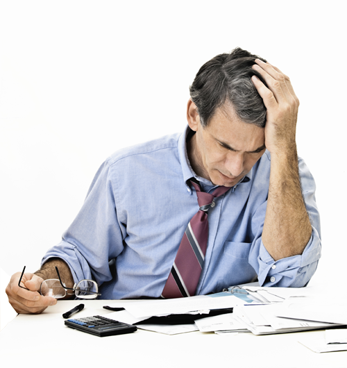 Are you suffering from Reporting Dysfunction?