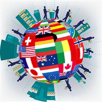 Sage 300 ERP - Multi-Language, Multi Currency
