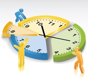 Automate Time & Attendance