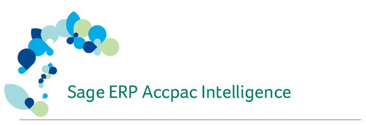 Sage Accpac Intelligence - Online Anytime Learning Course