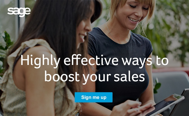 Highly effective ways to boost your sales