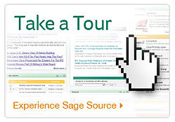 Sage Source and Sage 300 ERP (Accpac)