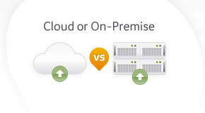 Sage CRM: Cloud or On Premise