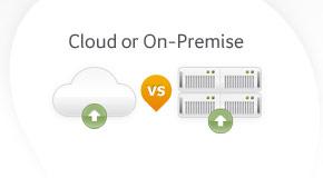 Sage CRM: Cloud or On Premise