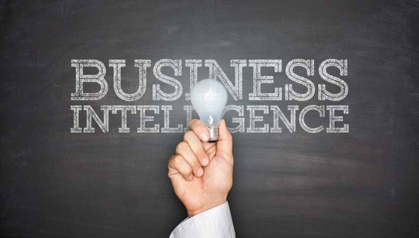 A Closer Look at Business Intelligence (BI)?
