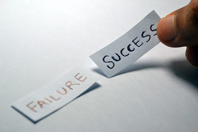 ERP Success Failure