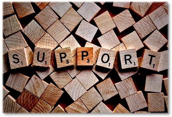 sage-support
