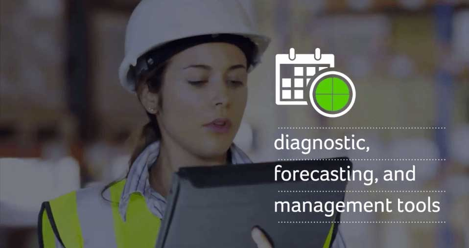 Sage Inventory Advisor - Take control of your inventory management