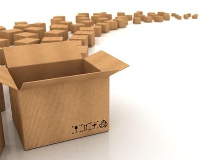 managing e-commerce orders