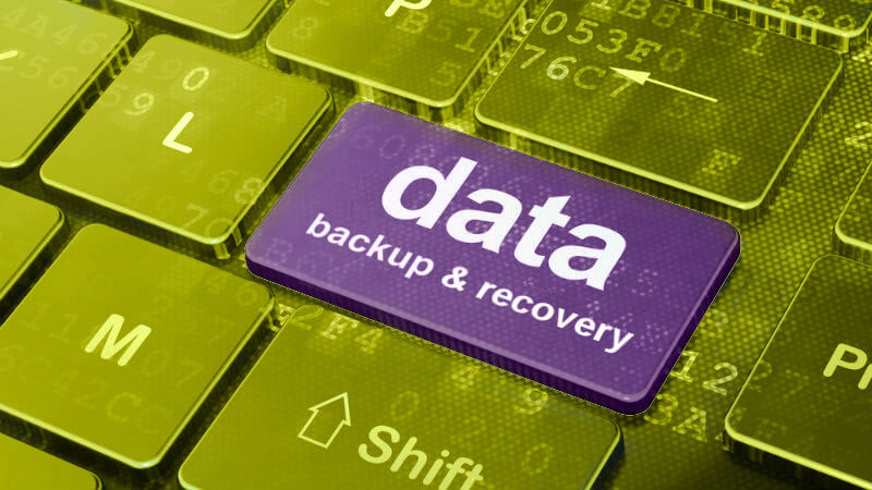 Sage 300 Data Backup and Recovery for SOX Compliancy
