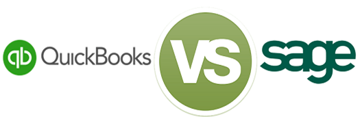 Compare ERP Software - Sage300 vs Quickbooks Enterprise