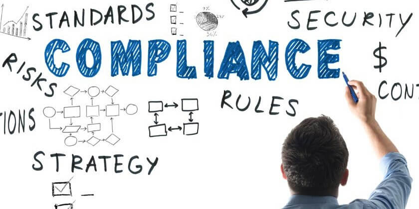 4 Key Areas of SOX Compliance with Sage 300