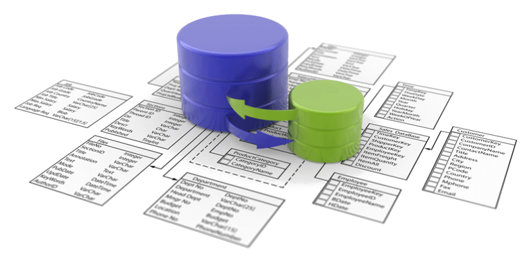 Microsoft SQL Server and Sage 300 (Accpac)