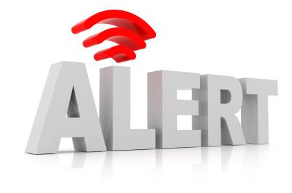 Sage HRMS - Alerts