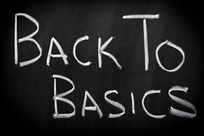 Sage HRMS - Back to basics
