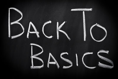 Sage HRMS - Back to basics