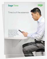 Time is of the Essence White Paper