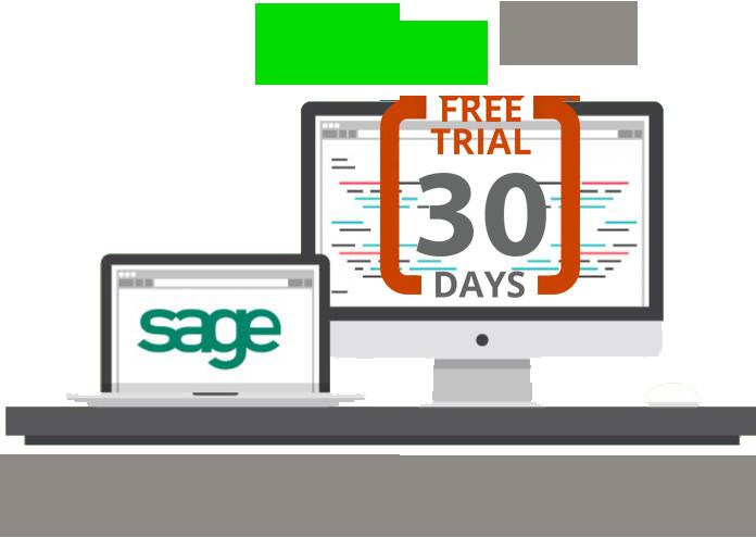 Sage 300 30-Days Free Trial