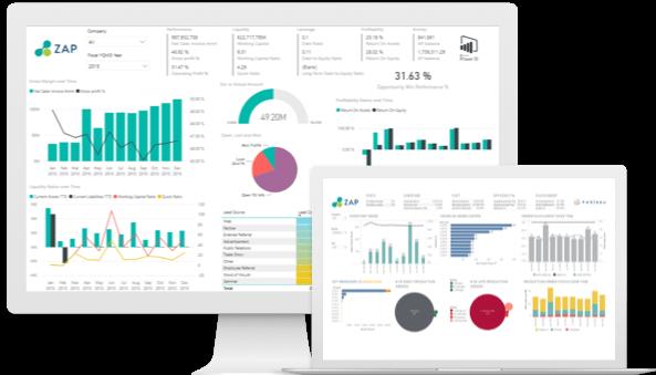 Sage Data & Analytics